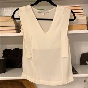 & Other Stories sleeveless top